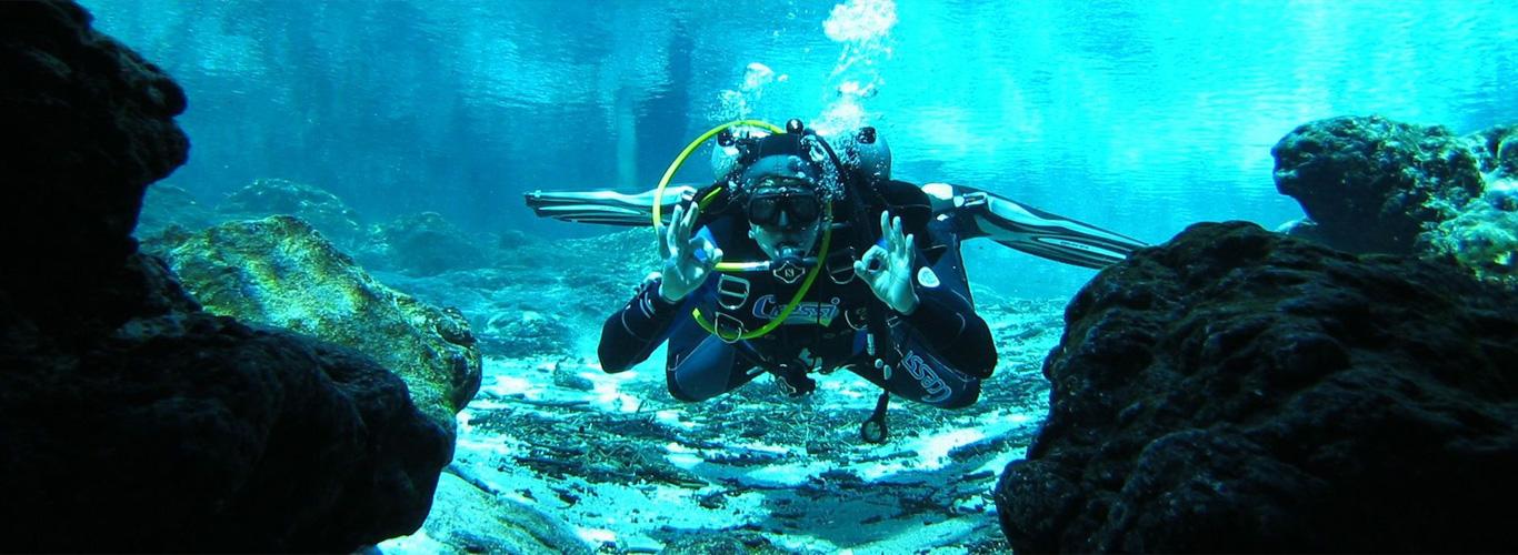 Scufundari | Scuba diving